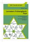 Lernstern Frühenglisch: Toys