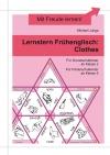Lernstern Frühenglisch: Clothes