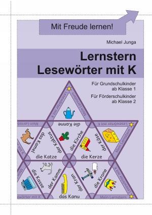 Lernstern Lesewörter mit K