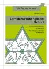 Lernstern Frühenglisch: School