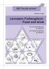 Lernstern Frühenglisch: Food and drink