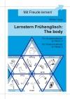 Vergrößerte Darstellung Cover: Lernstern Frühenglisch: The body. Externe Website (neues Fenster)