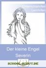Der kleine Engel Severin - Severin lernt die himmlische Kunst des Fliegens