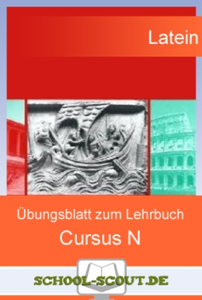 Cursus Ausgabe N - Übungsblätter - Lektion 01 - 05