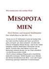 Wir entdecken die antike Welt - Mesopotamien