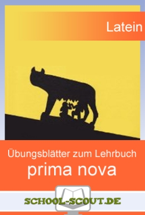 Prima nova - Übungsblätter - Lektion 41 - 44