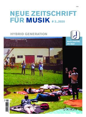 Neue Zeitschrift für Musik (02/2020)