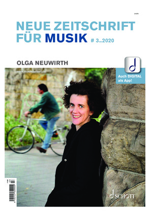 Neue Zeitschrift für Musik (03/2020)