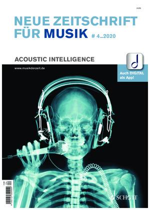 Neue Zeitschrift für Musik (04/2020)