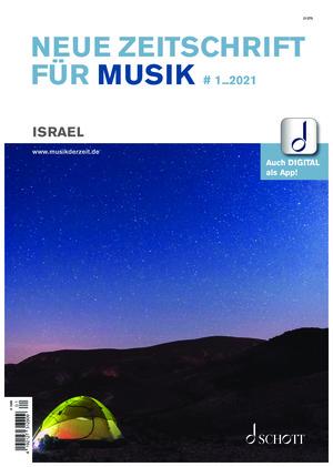 Neue Zeitschrift für Musik (01/2021)