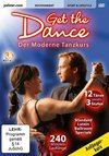 Get the Dance - der moderne Tanzkurs