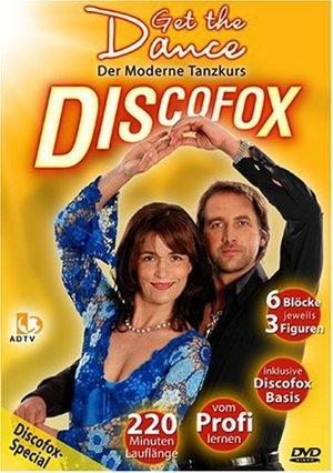 Get the Dance - Discofox 1