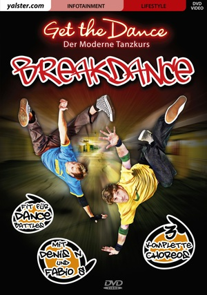 Get the Dance - Breakdance