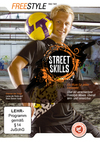 Street Skills - Freestyle take two