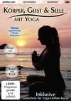 Körper, Geist & Seele mit Yoga