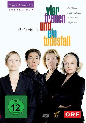 Vier Frauen und ein Todesfall - Staffel 1