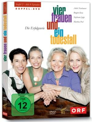 Vier Frauen und ein Todesfall - Staffel 2