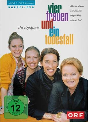 Vier Frauen und ein Todesfall - Staffel 4