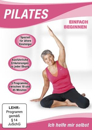 Pilates - einfach Beginnen