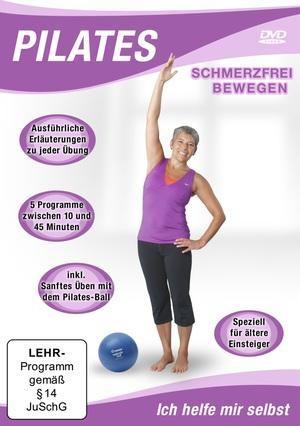 Pilates - schmerzfrei bewegen
