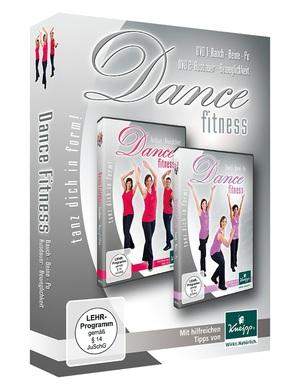 Dance fitness 1 + 2