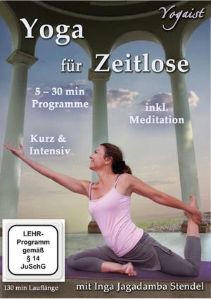 Yoga für Zeitlose