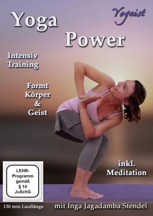 Yoga-Power