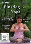 Vergrößerte Darstellung Cover: Sanfter Einstieg in Yoga. Externe Website (neues Fenster)