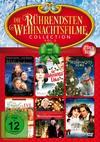 Vergrößerte Darstellung Cover: Die rührendsten Weihnachtsfilme. Externe Website (neues Fenster)
