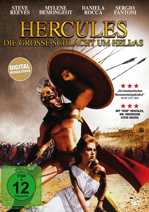 Hercules - Die große Schlacht um Hellas