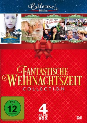 Fantastische Weihnachtszeit-Collection