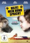 Vergrößerte Darstellung Cover: Hilfe, mein Hund spricht!. Externe Website (neues Fenster)