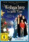 Vergrößerte Darstellung Cover: Weihnachten bei Santa Claus. Externe Website (neues Fenster)