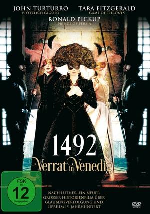 1492 - Verrat in Venedig