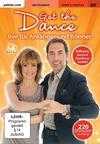 Get the Dance - Jive für Anfänger und Könner