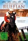 Vergrößerte Darstellung Cover: Die Wunderstute Ruffian. Externe Website (neues Fenster)