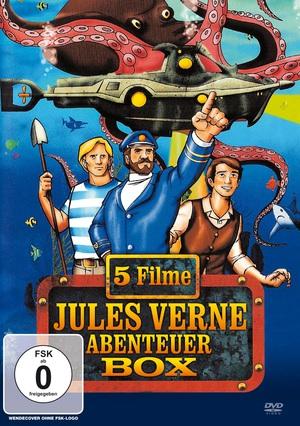 Jules Verne Abenteuer Box