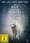 Vergrößerte Darstellung Cover: Der Ruf des weißen Wolfes. Externe Website (neues Fenster)