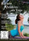 Rücken-Quickies mit Yoga