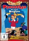 Märchen Sterne - Pinocchio - Der kleine Buratino