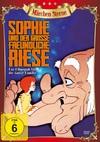 Vergrößerte Darstellung Cover: Sophie und der große freundliche Riese. Externe Website (neues Fenster)