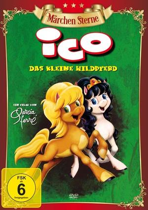 Märchen Sterne - Ico - Das kleine Wildpferd