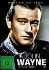 Vergrößerte Darstellung Cover: John Wayne. Externe Website (neues Fenster)