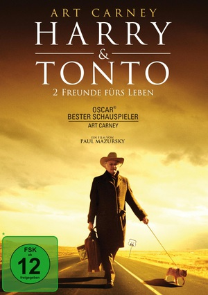 Harry & Tonto - 2 Freunde fürs Leben
