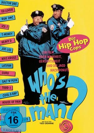 Who's the Man? - Die Hip Hop Cops