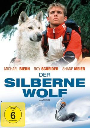 Der silberne Wolf
