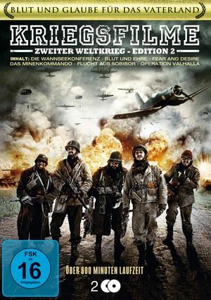 Kriegsfilm Box