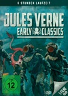 Jules Verne Early Classics