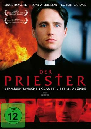 Der Priester - Zerrissen zwischen Glaube, Liebe und Sünde