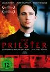 Vergrößerte Darstellung Cover: Der Priester - Zerrissen zwischen Glaube, Liebe und Sünde. Externe Website (neues Fenster)